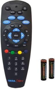 Tata Sky Universal HD Remote (Tatasky HD Remote)