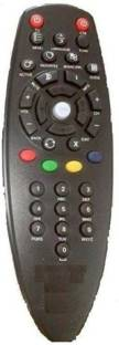 Videocon D2H Digital Set Top Box Remote (Videocon Digital Remote)