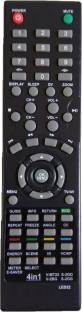 Videocon And Sansui TV Remote (Sansui Remote) (Videocon Remote)