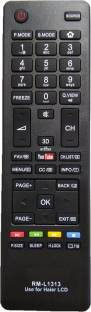 Haier TV Remote (Haier RM-L1313)