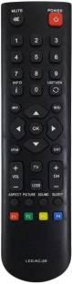 Panasonic LED TV Remote (Panasonic RC-2K)