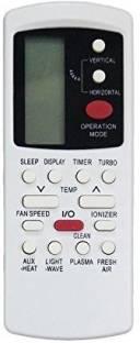 Lloyd Split & Window AC Remote (Lloyd 88 Window AC Remote)