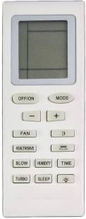 Electrolux Split & Window AC Remote (Electrolux AC Remote)
