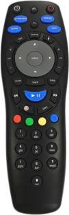 Tatasky HD Plus Recorder Remote (Tatasky HD Plus D2H Remote)