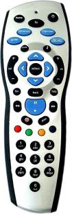 Tatasky HD With Recording Function Remote (Tatasky HD Remote)