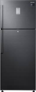 Samsung RT49K6338BS/TL 478 L Double Door Refrigerator