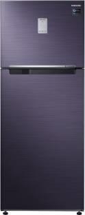 Samsung RT47K6238UT 465 Litre Double Door Refrigerator