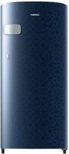 Samsung RR19N2Y12MU/NL 192 L 2 Star Direct Cool Single Door Refrigerator