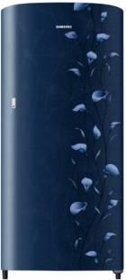Samsung RR19N1112UZ-HL/RR19N2112UZ-NL 192 L 2 Star Direct Cool Single Door Refrigerator