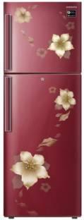 Samsung RT28N3342R2-HL/RT28N3342R2-NL 253 L 2 Star Frost Free Double Door Top Mount Refrigerator
