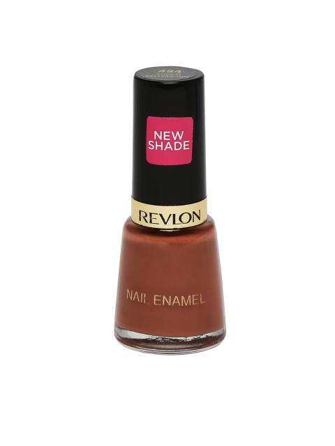 Revlon Nail Enamel, Choco Celebration, 8ml
