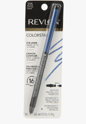 Revlon Colorstay Project Rome Eyeliner, Sapphire 205