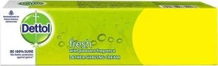 Dettol Fresh Shaving Cream 78 GM