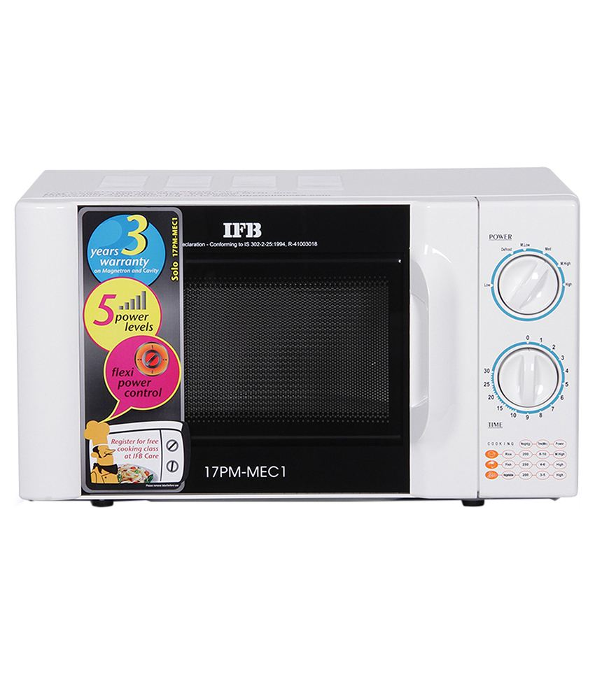 LG Mj3286BFUM 32-Ltr Convection Microwave Oven Black