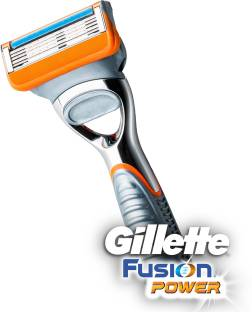 Gillette Fusion Power Battery Operated Razor