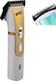 Brite BHT609 Cordless Trimmer (White)