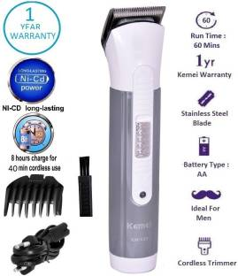 Kemei KM029 Trimmer