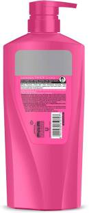 Sunsilk Lusciously Thick and Long Shampoo 650ml