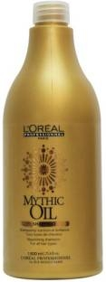 Loreal Professional Paris Mythic Oil Shampoo 1500ml