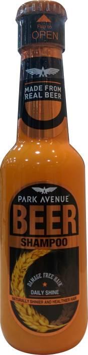 Park Avenue Beer Shampoo (180ml)