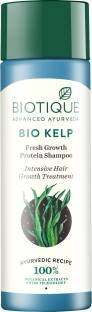 Biotique Bio Kelp Protein Shampoo (200ml)