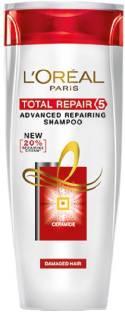 Loreal Paris Total Repair 5 Repairing Shampoo 360ml