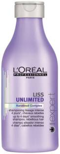 Loreal Paris Professionnel Serie Expert Liss Unlimited Shampoo 249ml