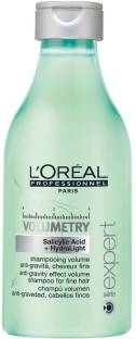Loreal Professionnel Serie Expert Volumetry Shampoo 250ml