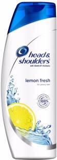 Head and Shoulders Lemon Fresh Shampoo 180ml