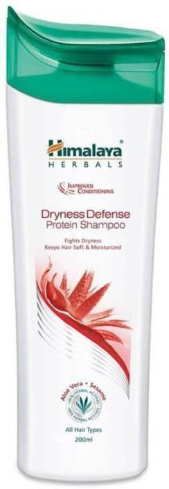 Himalaya Dryness Defense Protein Shampoo 200ml