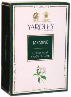 Yardley London Jasmine Luxury Soap100 g
