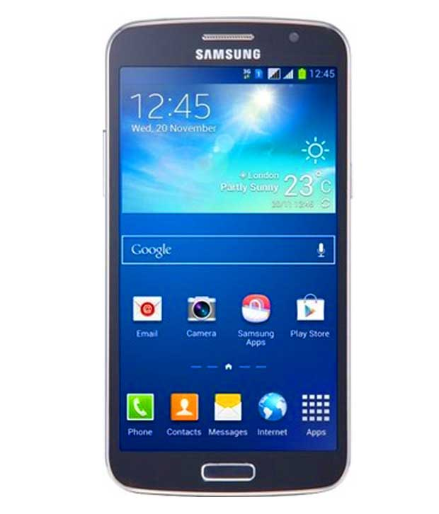 Samsung Galaxy Grand 2 Grey Mobile