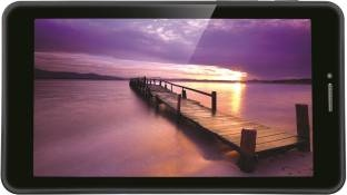 IBall Slide 3G Q45i 8GB Metallic Grey Tablet Mobile
