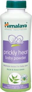 Himalaya Herbal Prickly Heat Baby Powder, 200 gm