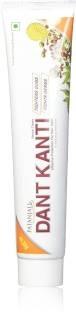 Patanjali Dant Kanti Dental Cream Toothpaste 200 GM