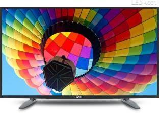 Intex LED-4001 LED TV - 39 Inch, Full HD (Intex LED-4001)