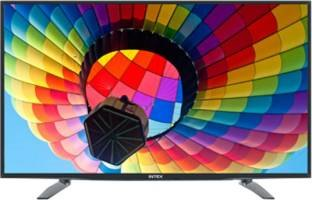 Intex LED-4001 LED TV - 39 Inch, Full HD (Intex LED-4001)