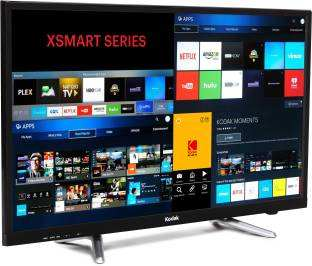 2ad867466a2 Kodak 32HDXSMART Smart LED TV Price in India (32 Inch