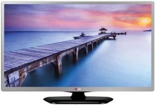 LG 24LJ470A LED TV - 24 Inch, HD Ready (LG 24LJ470A)