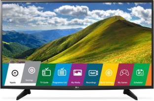 LG 49LJ523T LED TV - 49 Inch, Full HD (LG 49LJ523T)