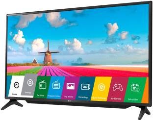 LG 43LJ548T LED TV - 43 Inch, Full HD (LG 43LJ548T)