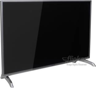 Panasonic TH-43E460D LED TV (43 Inch, Full HD)