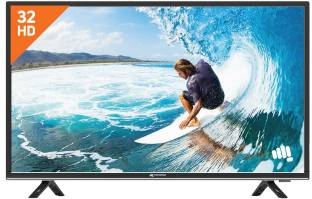 Micromax L32T8361 LED TV - 32 Inch, HD Ready (Micromax L32T8361)