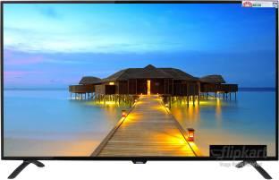 Onida TV55UIB Smart LED TV - 55 Inch, 4K Ultra HD (Onida TV55UIB)