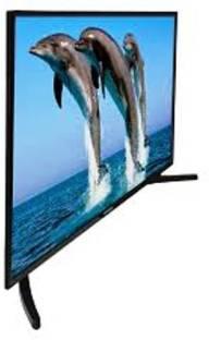 Onida LEO32HA LED TV - 31.5 Inch, HD Ready (Onida LEO32HA)