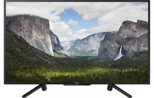 Sony KLV-43W662F Smart LED TV - 43 Inch, Full HD (Sony KLV-43W662F)