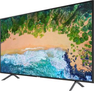 Samsung Series-7 43NU7100 Smart LED TV - 43 Inch, 4K Ultra HD (Samsung Series-7 43NU7100)