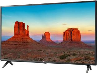 LG 43UK6360PTE Smart LED TV - 43 Inch, 4K Ultra HD (LG 43UK6360PTE)