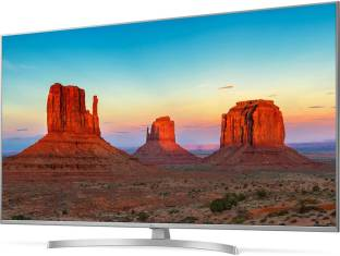 LG 55UK7500PTA Smart LED TV - 55 Inch, 4K Ultra HD (LG 55UK7500PTA)