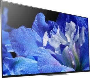 Sony KD-55A8F Smart LED TV - 55 Inch, 4K Ultra HD (Sony KD-55A8F)